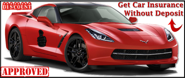 Cheap Monthly Car Insurance With No Deposit For High Risk Drivers